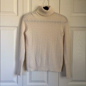 J.Crew Turtleneck Sweater